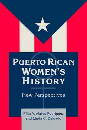"""""""¿Quién trabajará?"""": Domestic Workers, Urban Slaves, and the Abolition of Slavery in Puerto Rico"""