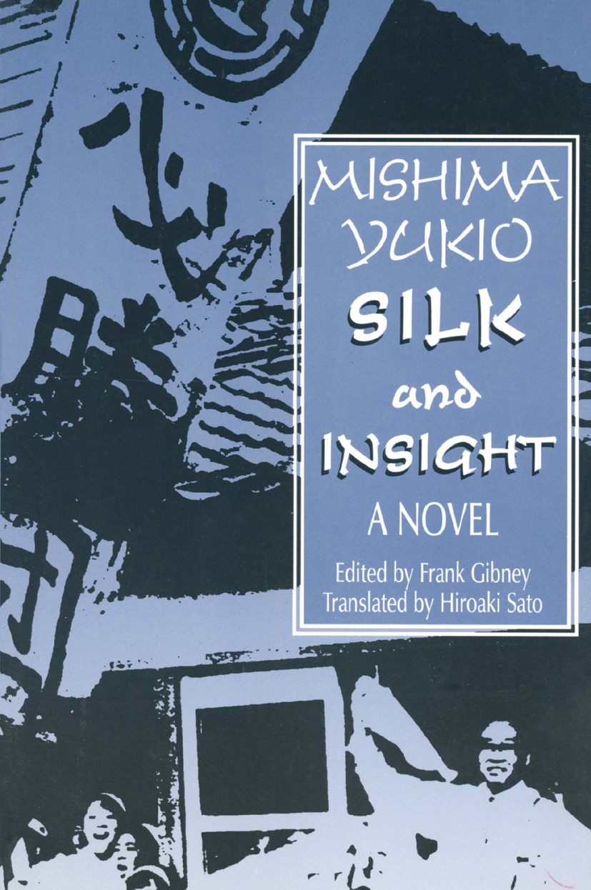 Silk and Insight: 1st Edition (Paperback) book cover