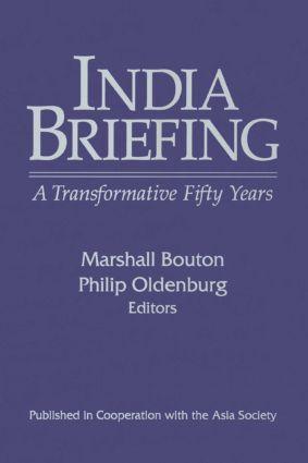 India Briefing