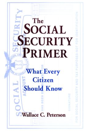 Things Are Not What They Seem: How Social Security Works