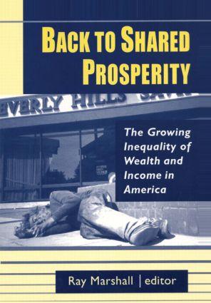 Closing the Gap: Women's Economic Progress and Future Prospects