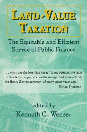 Land-Value Taxation