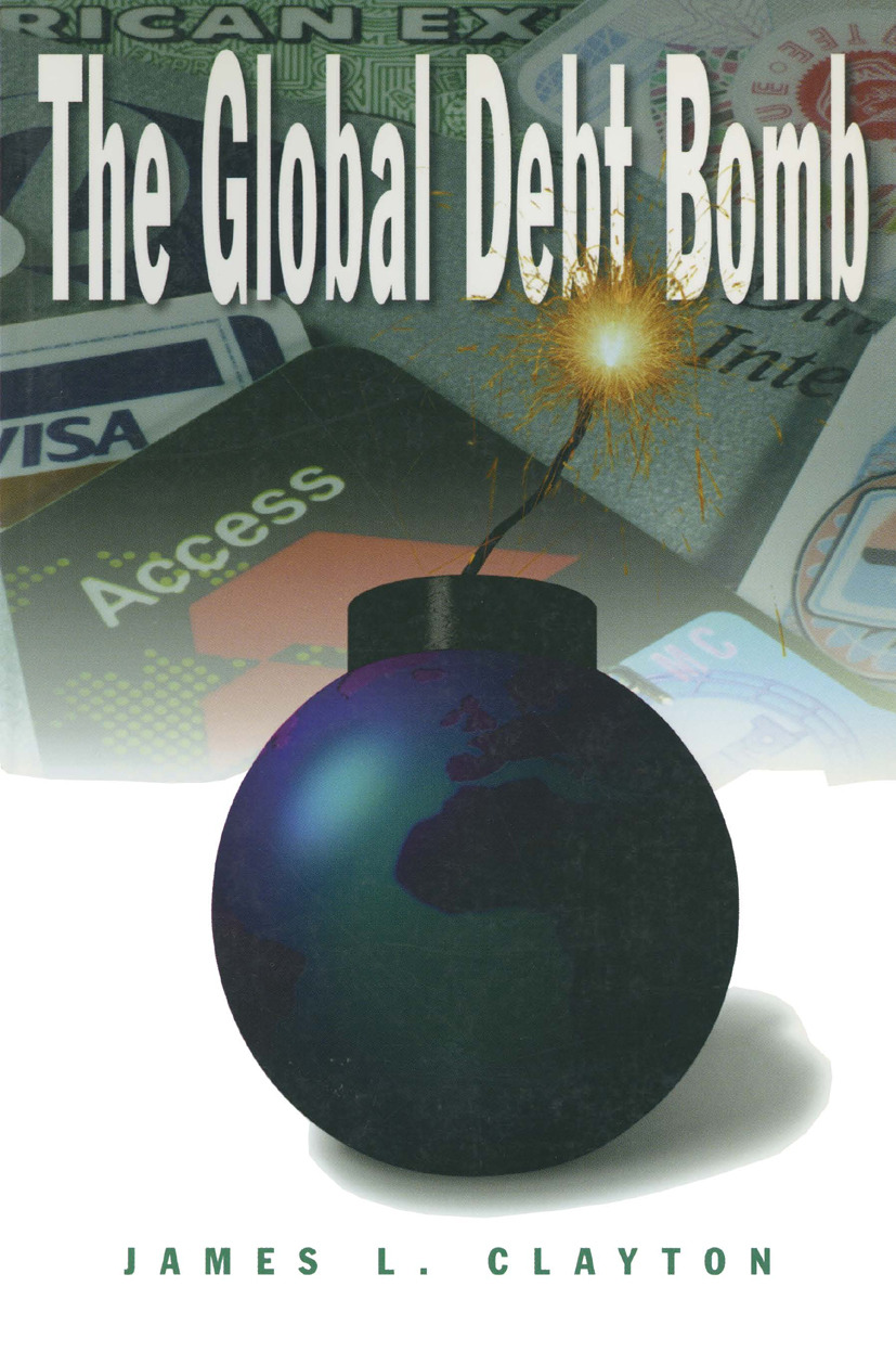 The Global Debt Bomb