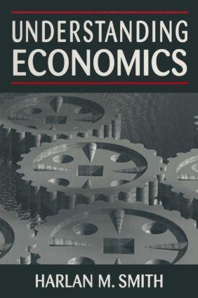 Understanding Economics: 1st Edition (Paperback) book cover