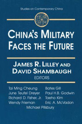 China's Military Faces the Future