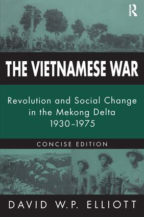 The Vietnamese War