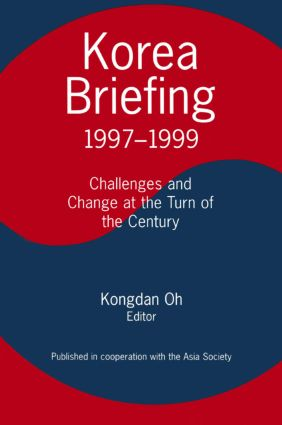 Foreign Relations under the Kim Dae-Jung Government