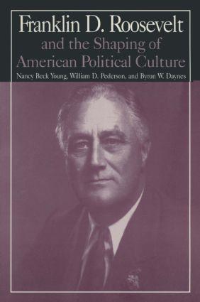 Don't Let Hitler (or the Depression) Kill Baseball: Franklin D. Roosevelt and the National Pastime, 1932-1945