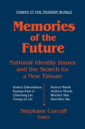 National Identity and Ethnicity in Taiwan: Some Trends in the 1990s