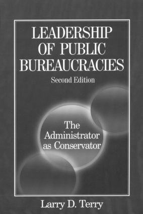 Bureaucratic Leadership in a Democratic Republic
