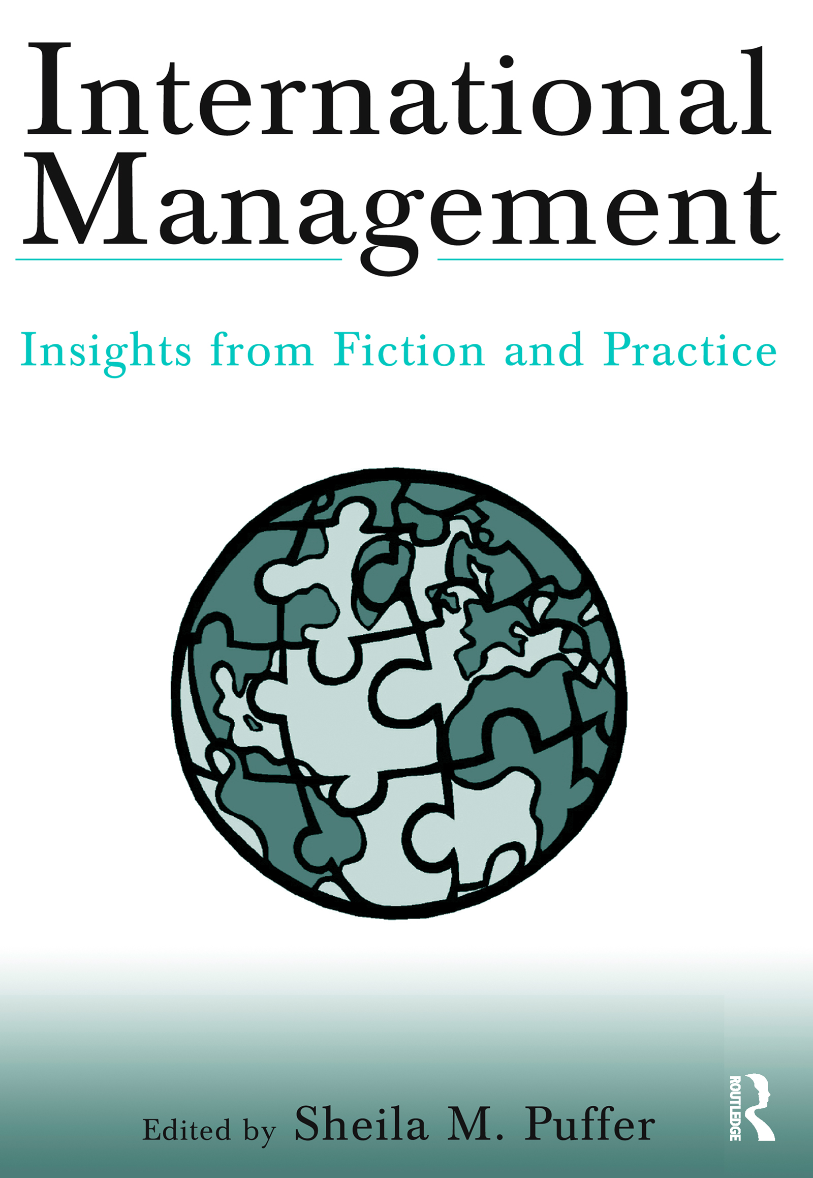 International Management: Insights from Fiction and Practice: Insights from Fiction and Practice, 1st Edition (Paperback) book cover