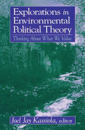 Janus-Faced Utopianism: The Politics of Ecology