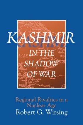 Kashmir in the Shadow of War