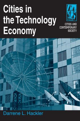 Local Policy Action in the Technology Economy