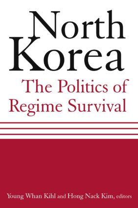 North Korea: The Politics of Regime Survival