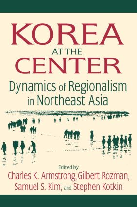 A Socialist Regional Order in Northeast Asia After World War II