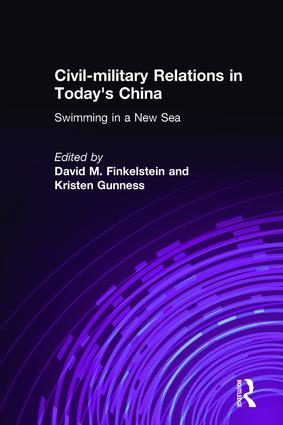 The Impact of Social Changes on the PLA: A Chinese Military Perspective