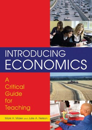 Introducing Economics: A Critical Guide for Teaching: A Critical Guide for Teaching (Paperback) book cover