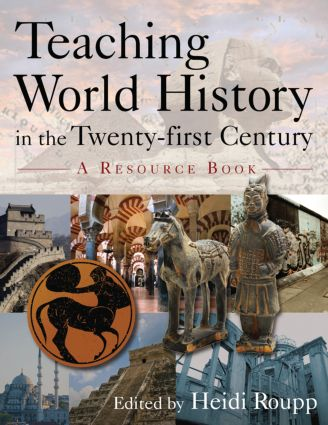 Discovering Global Patterns: How Student-Centered Internet Research Can Build a Genuine World History Perspective
