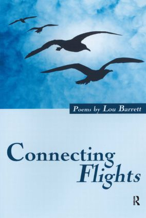 Connecting Flights: 1st Edition (Paperback) book cover