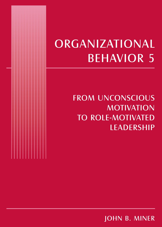 Organizational Behavior 5