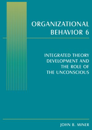 Information Processing Theory of Leadership