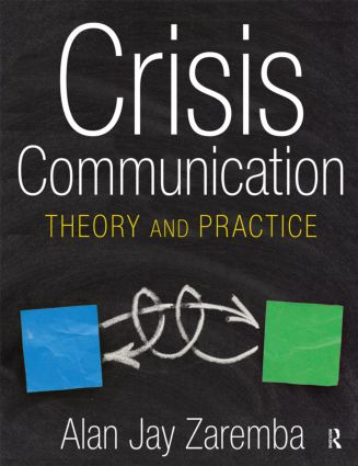 Foundations for Crisis Communication
