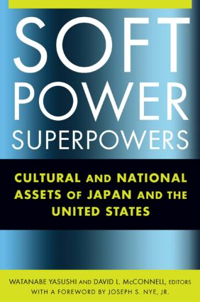 Soft Power Superpowers