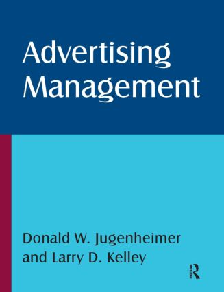 Advertising Management