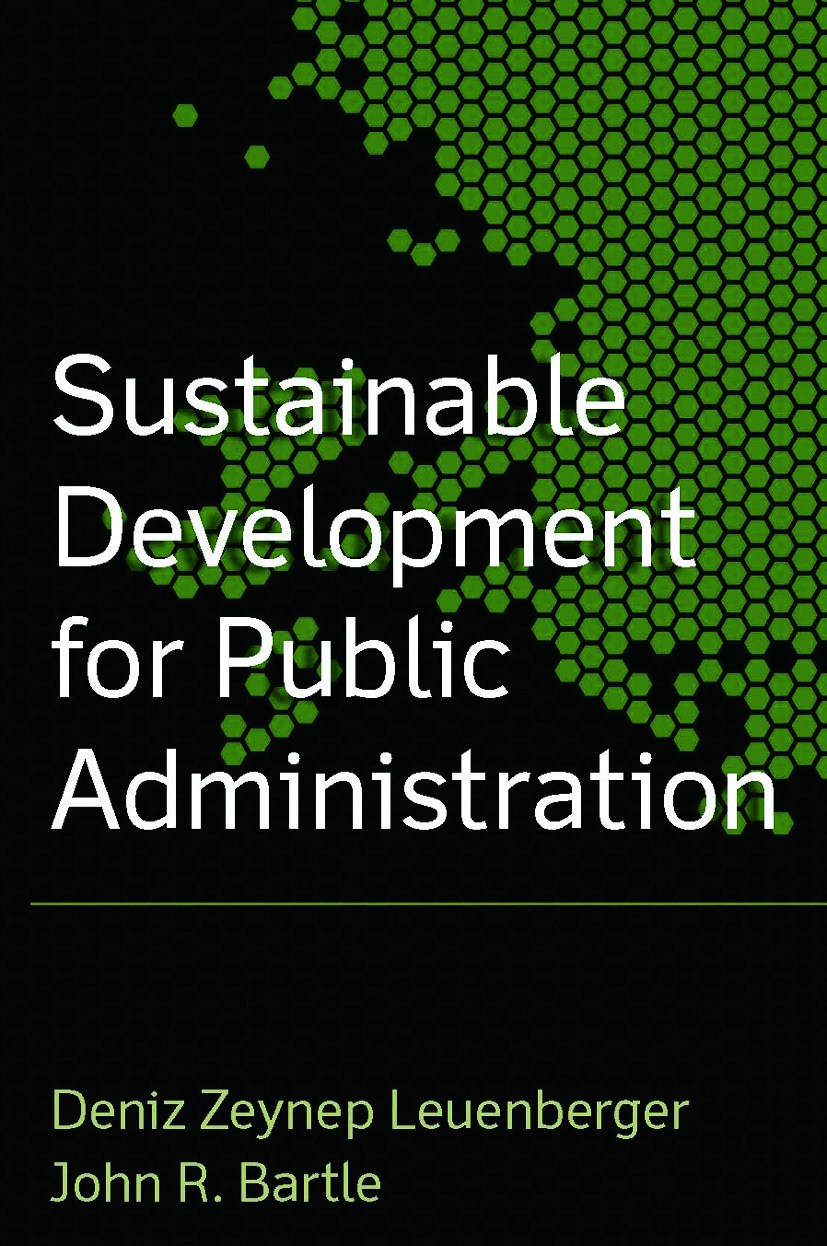 Sustainable Development for Public Administration