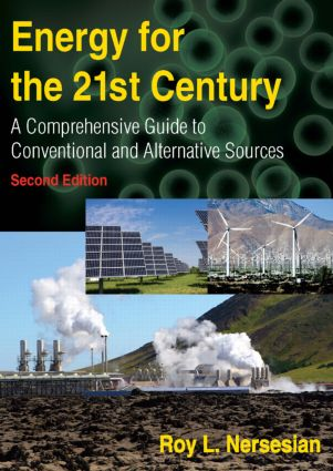 Energy for the 21st Century: A Comprehensive Guide to Conventional and Alternative Sources, 2nd Edition (Paperback) book cover