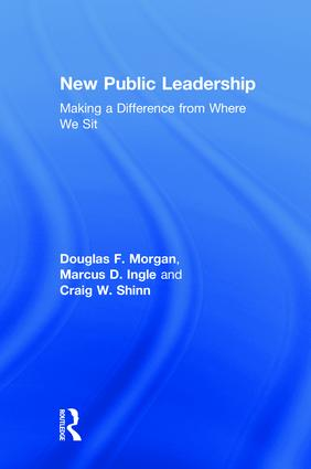The Moral Basis of Public Service Leadership