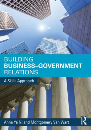 Comparing the Roles of Business and Government