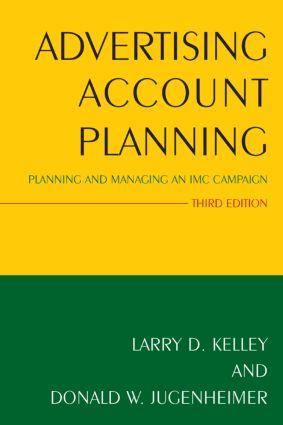 Brand Destination Planning