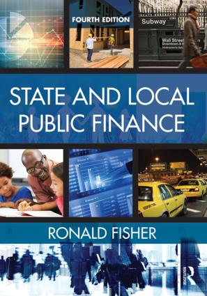 State and Local Public Finance book cover