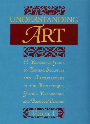 Understanding Art: 1st Edition (Hardback) book cover