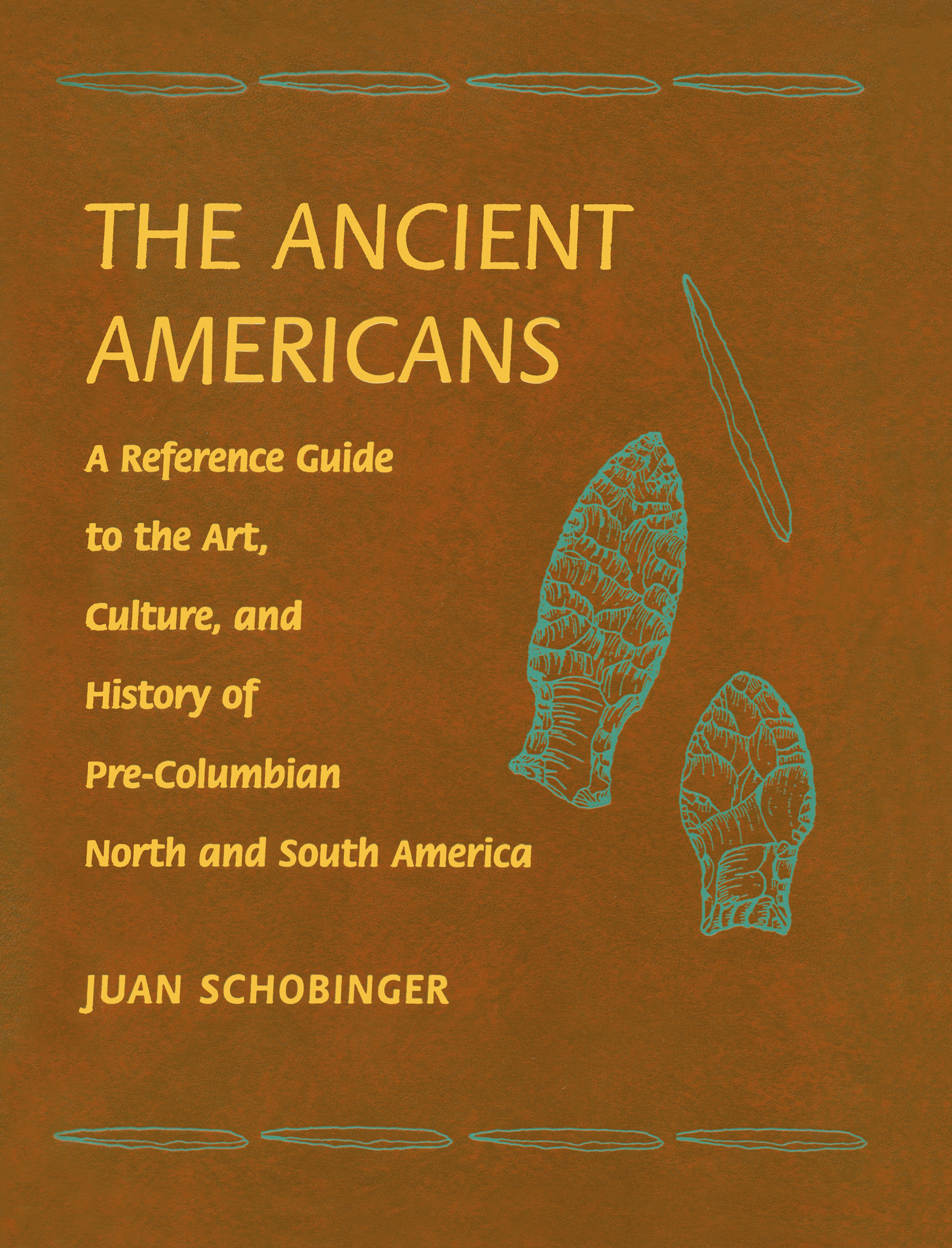 Ancient Americans: 1st Edition (Hardback) book cover
