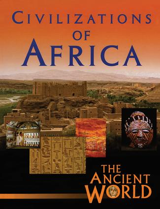 The Ancient World: 1st Edition (Hardback) book cover