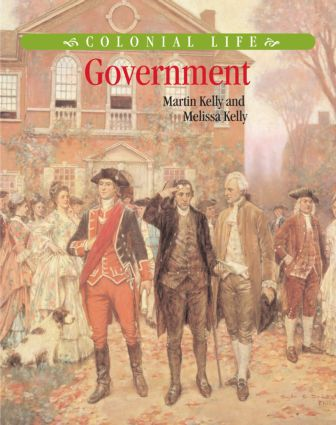 Government: 1st Edition (Paperback) book cover