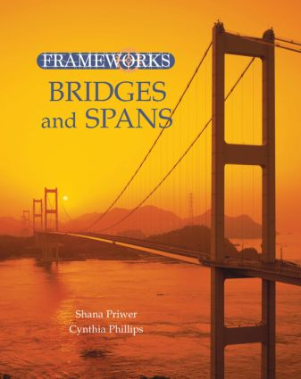 Bridges and Spans: 1st Edition (Hardback) book cover