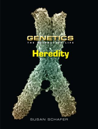 Heredity: 1st Edition (Hardback) book cover