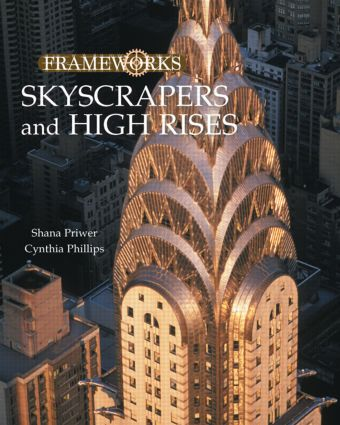 Skyscrapers and High Rises: 1st Edition (Paperback) book cover