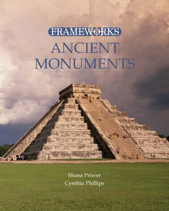 Ancient Monuments: 1st Edition (Paperback) book cover