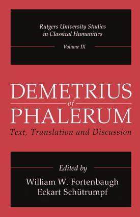 Demetrius of Phalerum