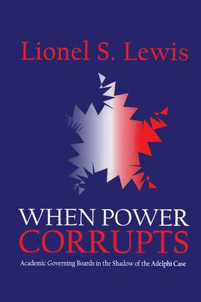 When Power Corrupts