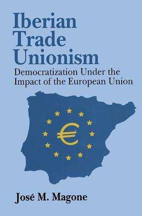 Conclusions: Redesigning Iberian Trade Unionism