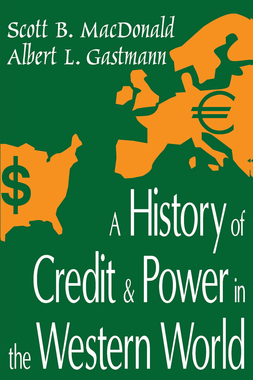 The Democratization of Credit