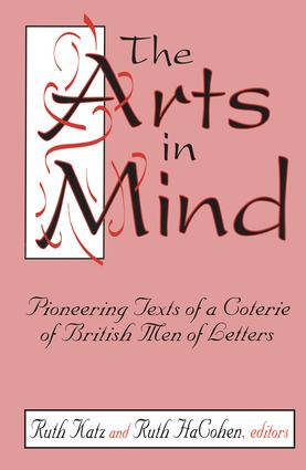 An Essay on Poetry and Music, as they Affect the Mind