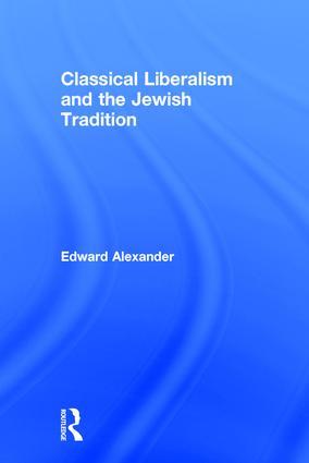 George Eliot's Rabbi