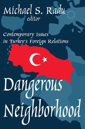 Turkey and Europe: The Human Rights Conundrum